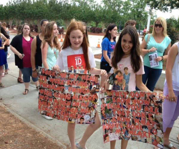 "<div class=""meta image-caption""><div class=""origin-logo origin-image ""><span></span></div><span class=""caption-text"">Fans were out in full force for Saturday night's One Direction Concert at the PNC Arena (WTVD Photo)</span></div>"
