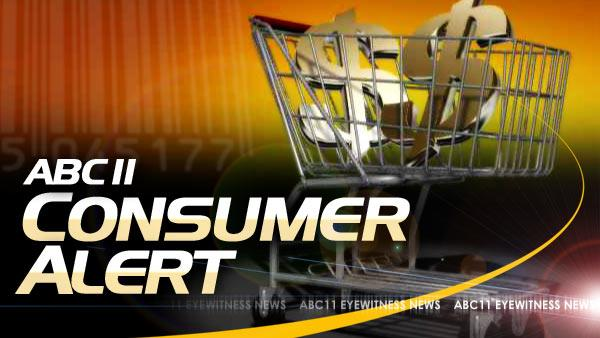 Consumer Alert: Scam artist speaks