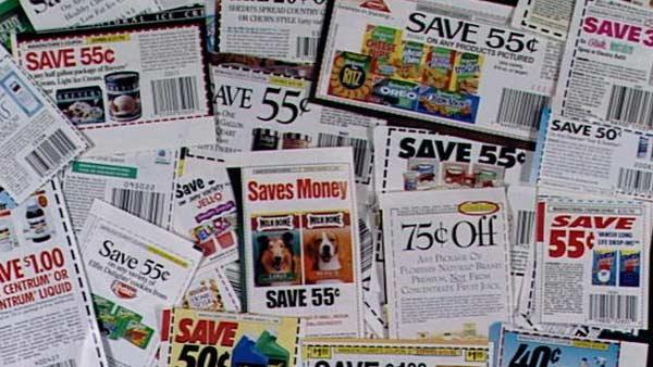 Your Money: How to get more coupons