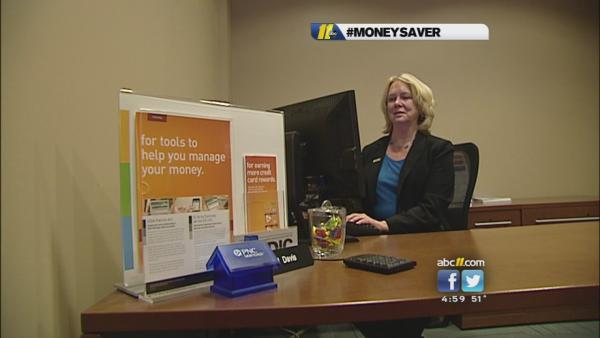 Money Saver: Financial tips