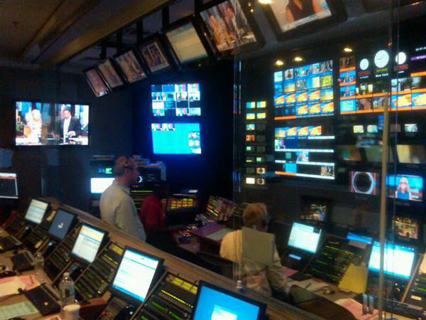 "<div class=""meta image-caption""><div class=""origin-logo origin-image ""><span></span></div><span class=""caption-text"">The GMA control room. (WTVD Photo/ Elizabeth Plyler)</span></div>"