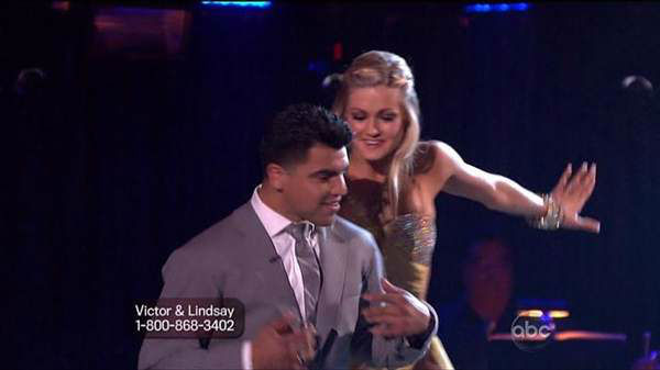 The cast of the 16th season of &#34;Dancing with the Stars&#34; is competing for your votes. The season premiere was Monday night in Hollywood.  <span class=meta>(WTVD Photo)</span>