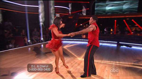 "<div class=""meta ""><span class=""caption-text "">The cast of the 16th season of ""Dancing with the Stars"" is competing for your votes. The season premiere was Monday night in Hollywood.  (WTVD Photo)</span></div>"