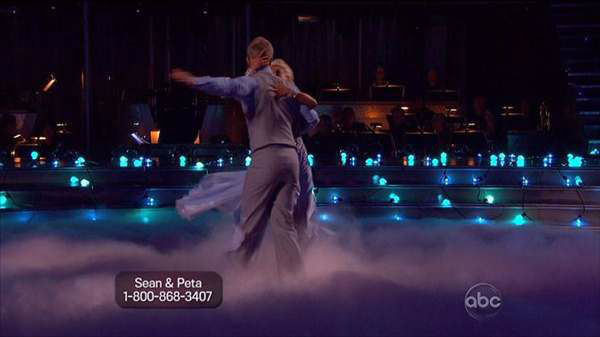 "<div class=""meta ""><span class=""caption-text "">The cast of the 16th season of ""Dancing with the Stars"" is competing for your votes to win the Mirror Ball trophy. Monday night, the dancers were celebrating the best years of their lives. (ABC Photo)</span></div>"