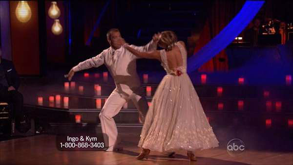The cast of the 16th season of &#34;Dancing with the Stars&#34; is competing for your votes to win the Mirror Ball trophy. Monday night, the dancers were celebrating the best years of their lives. <span class=meta>(ABC Photo)</span>