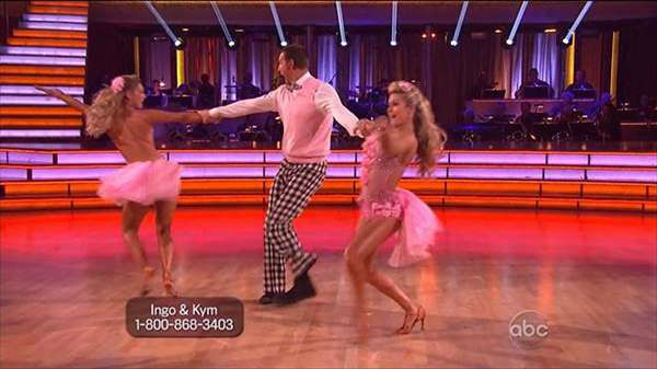"<div class=""meta image-caption""><div class=""origin-logo origin-image ""><span></span></div><span class=""caption-text"">Who put in the best performance on Monday's episode of Dancing With The Stars? (ABC Photo)</span></div>"