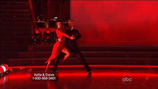 "<div class=""meta image-caption""><div class=""origin-logo origin-image ""><span></span></div><span class=""caption-text"">Who put in the best performance on Monday's semifinals episode of Dancing With The Stars? (ABC Photo)</span></div>"