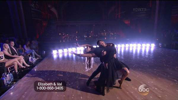 "<div class=""meta ""><span class=""caption-text "">The cast of the 17th season of ""Dancing with the Stars"" is competing for your votes. The season premiere was Monday night in Hollywood.</span></div>"