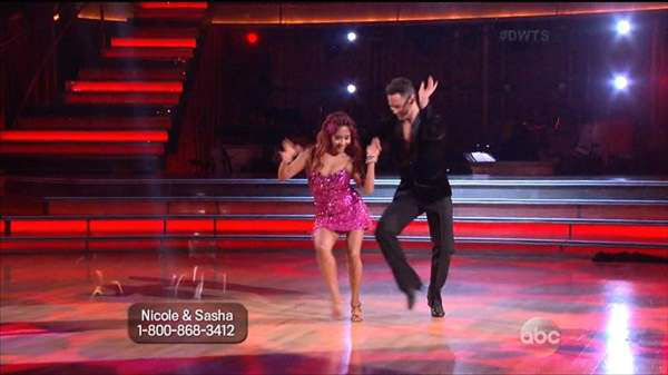 "<div class=""meta image-caption""><div class=""origin-logo origin-image ""><span></span></div><span class=""caption-text"">The cast of the 17th season of ""Dancing with the Stars"" is competing for your votes. The season premiere was Monday night in Hollywood.</span></div>"