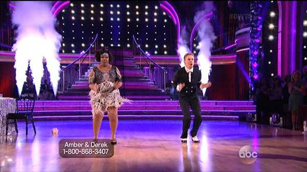 The cast of the 17th season of &#34;Dancing with the Stars&#34; is competing for your votes. Monday was Hollywood night. <span class=meta>(ABC Photo)</span>