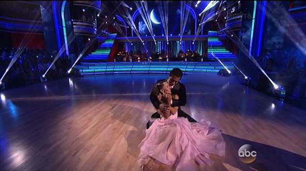 "<div class=""meta ""><span class=""caption-text "">The cast of the 17th season of ""Dancing with the Stars"" is competing for your votes. Monday, the dancers moved to their most memorable years. (ABC Photo)</span></div>"
