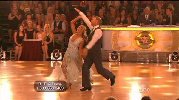 "<div class=""meta image-caption""><div class=""origin-logo origin-image ""><span></span></div><span class=""caption-text"">The cast of the 17th season of ""Dancing with the Stars"" is competing for your votes. Monday, the dancers moved to their most memorable years. (ABC Photo)</span></div>"