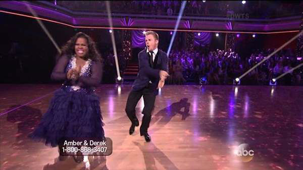 The cast of the 17th season of &#34;Dancing with the Stars&#34; is competing for your votes. Monday, the dancers moved to their most memorable years. <span class=meta>(ABC Photo)</span>