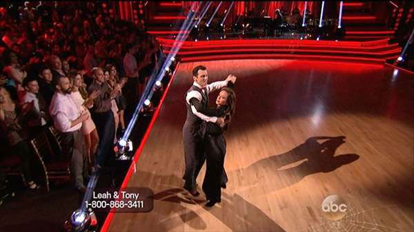 The cast of the 17th season of &#34;Dancing with the Stars&#34; is competing for your votes. <span class=meta>(ABC)</span>