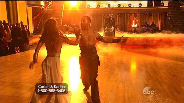 "<div class=""meta image-caption""><div class=""origin-logo origin-image ""><span></span></div><span class=""caption-text"">The cast of the 17th season of ""Dancing with the Stars"" is competing for your votes. (ABC)</span></div>"