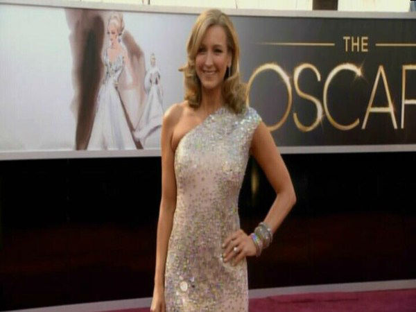 Lara Spencer <span class=meta>(ABC News Photo)</span>