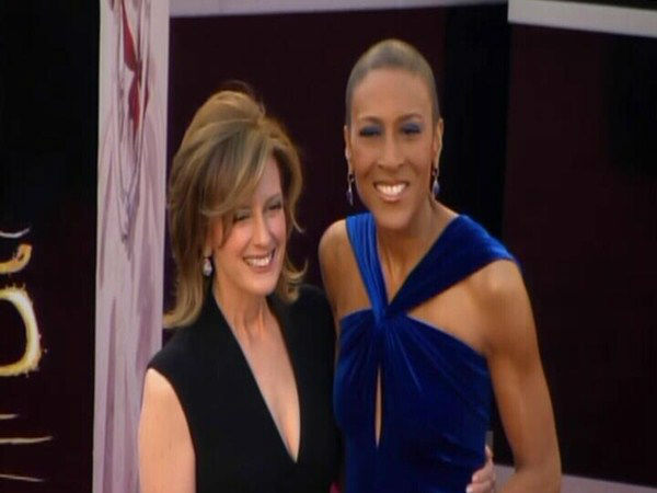 "<div class=""meta ""><span class=""caption-text "">Robin Roberts arrives at the Academy Awards. (ABCNews Photo)</span></div>"