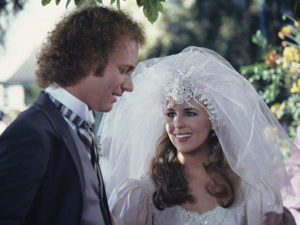 "<div class=""meta ""><span class=""caption-text "">1980s: Luke and Laura Get Married - Luke and Laura finally marry in a lavish ceremony officiated by the mayor of Port Charles. Hundreds of residents from Port Charles and Beecher's Corners were in attendance. Even Elizabeth Taylor makes a cameo in the daytime wedding of the decade.   (ABC Photo)</span></div>"