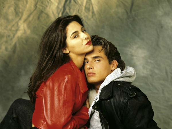"<div class=""meta image-caption""><div class=""origin-logo origin-image ""><span></span></div><span class=""caption-text"">1990s: Brenda Barrett (Vanessa Marcil) began stirring up things in Port Charles in 1992, on ABC Daytime's ""General Hospital"". With no access to her trust fund, she moved in Jagger Cates (Antonio Sabato Jr.) and grew increasingly jealous of Karen Wexler when it became obvious that Jagger was interested in Karen more than Brenda.   (ABC Photo/ BOB D'AMICO)</span></div>"
