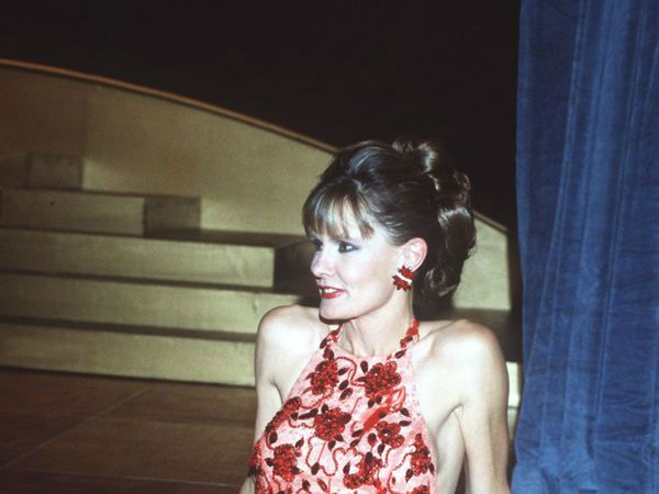 "<div class=""meta image-caption""><div class=""origin-logo origin-image ""><span></span></div><span class=""caption-text"">1990s: The First Nurses' Ball - To raise awareness and funds for HIV and AIDS research, Lucy founds the annual Nurses? Ball.   (ABC Photo/ CATHY BLAIVAS)</span></div>"