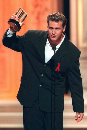 "<div class=""meta ""><span class=""caption-text "">Ingo Rademacher of ""General Hospital""  (AP Photo/ RENE MACURA)</span></div>"