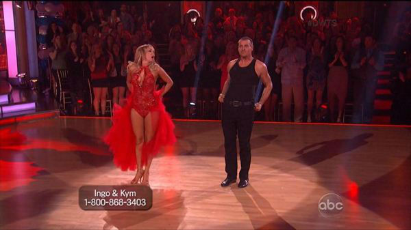 "<div class=""meta ""><span class=""caption-text "">It was prom night on Monday's episode of Dancing With The Stars</span></div>"