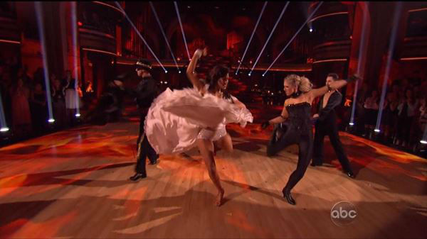 "<div class=""meta image-caption""><div class=""origin-logo origin-image ""><span></span></div><span class=""caption-text"">The cast of the 16th season of ""Dancing with the Stars"" is competing for your votes to win the Mirror Ball trophy.  (WTVD Photo)</span></div>"