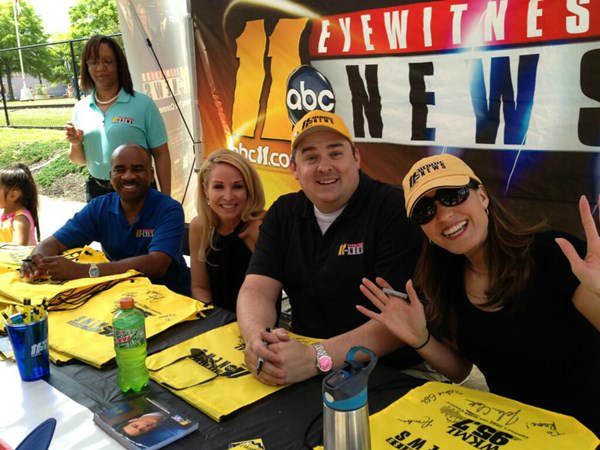 "<div class=""meta image-caption""><div class=""origin-logo origin-image ""><span></span></div><span class=""caption-text"">The Eyewitness News team was on hand all weekend at Fayetteville's annual Dogwood Festival (WTVD Photo/ Lori Denberg)</span></div>"