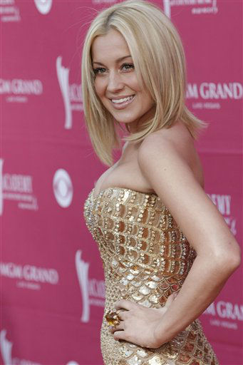 Dancing With The Stars: Singer Kelly Pickler