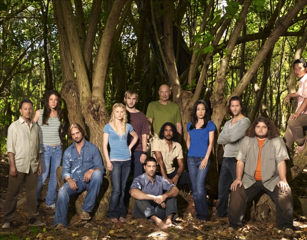 "<div class=""meta image-caption""><div class=""origin-logo origin-image ""><span></span></div><span class=""caption-text"">This 2006 file photo, provided by ABC, shows the primary cast of the network's dramatic series ""Lost."" The actors on location in Hawaii, are, from left: Michael Emerson as Ben, Evangeline Lilly as Kate, Josh Holloway as Sawyer, Emilie de Ravin as Claire, Dominic Monaghan as Charlie, Matthew Fox as Jack, Naveen Andrews as Sayid, Terry O'Quinn as Locke, Yunjin Kim as Sun, Henry Ian Cusick as Desmond, Jorge Garcia as Hurley and Daniel Dae Kim as Jin. (AP/ABC, Bob D'Amico)</span></div>"
