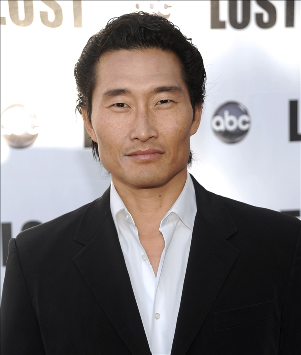 Actor Daniel Dae Kim arrives at the &#34;Lost Live: The Final Celebration&#34; in Los Angeles on Thursday, May 13, 2010.   <span class=meta>(AP&#47;Dan Steinberg)</span>