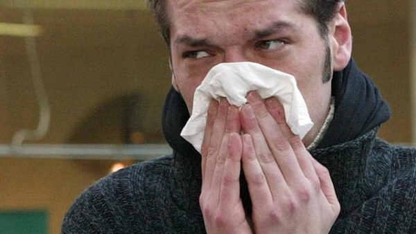 Most flu cases in a decade in North Carolina