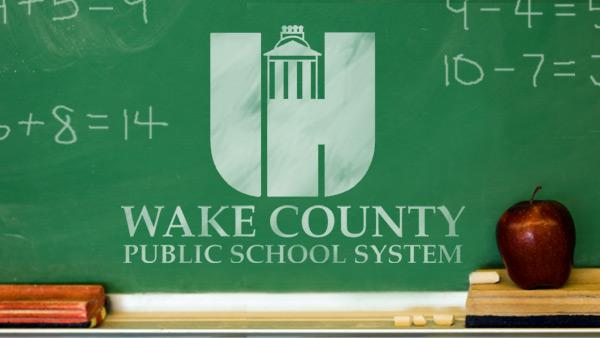 Wake School Board sued over meetings