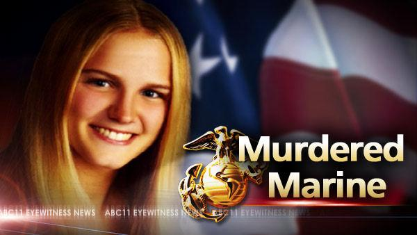 Mother of slain Marine campaigns for justice