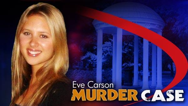 Attorneys battle over where to hold Eve Carson trial