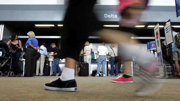 Airports around the nation on alert