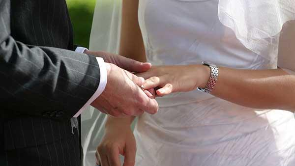 Your Money: Wedding Savings