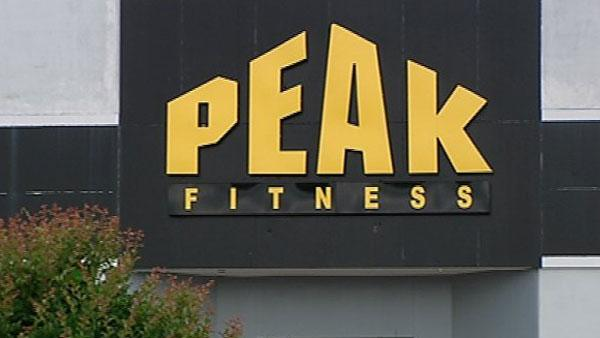 Peak Fitness owner banned from owning health club