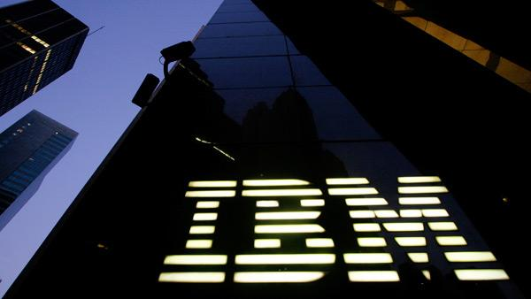 IBM adding 600 jobs in RTP