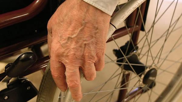 Nursing home ratings system questioned