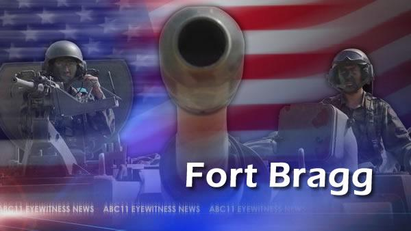 Ricin scare led to evacuations at Fort Bragg