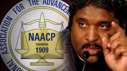NAACP North Carolina State Conference President William J. Barber II.