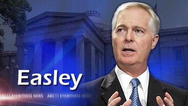 Easley funds go to lawyers