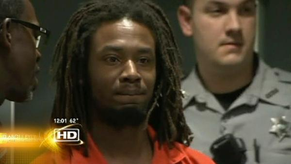 Mario McNeill charged with rape, murder