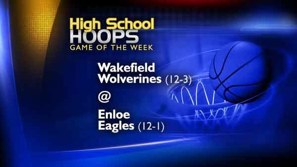High School Hoops highlights - Jan. 22, 2010