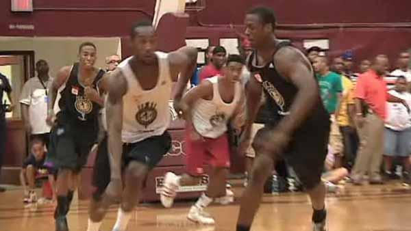 UNC vs. NCSU Pro-Am highlights