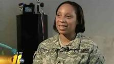 SSG Kimberly Cooper-Williams