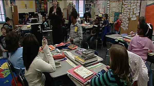 Lawmakers say education can be cut