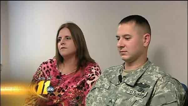 Armed Forces Salute: Lisa Ansari