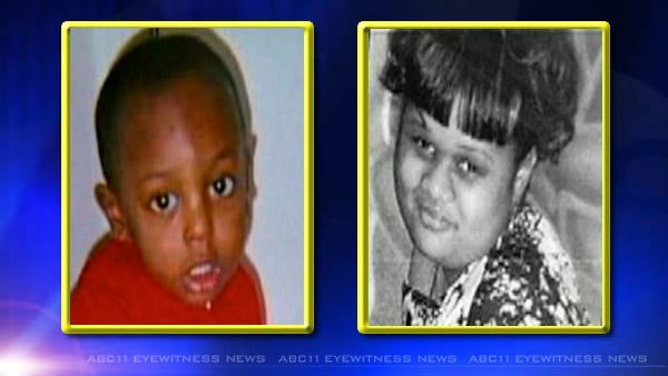 Investigation focuses on missing boy, woman